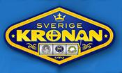 SverigeKronan livecasino